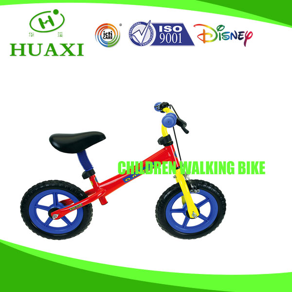 CHILDREN BLANCE BIKE